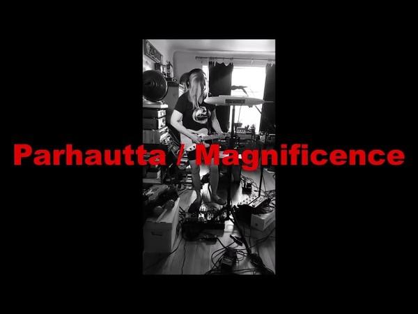 Beevil Evil Doom Workshop feat. Miel Noir and TFG (TONTTU): Parhautta Magnificence