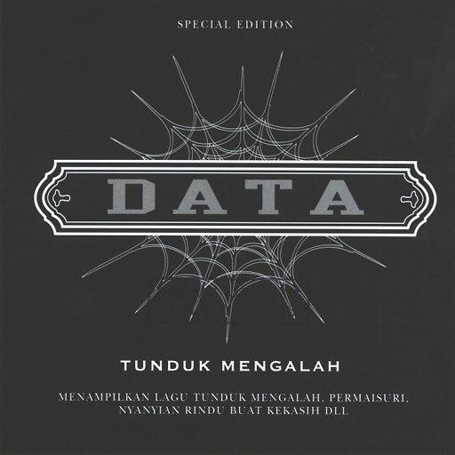 data альбом Tunduk Mengalah