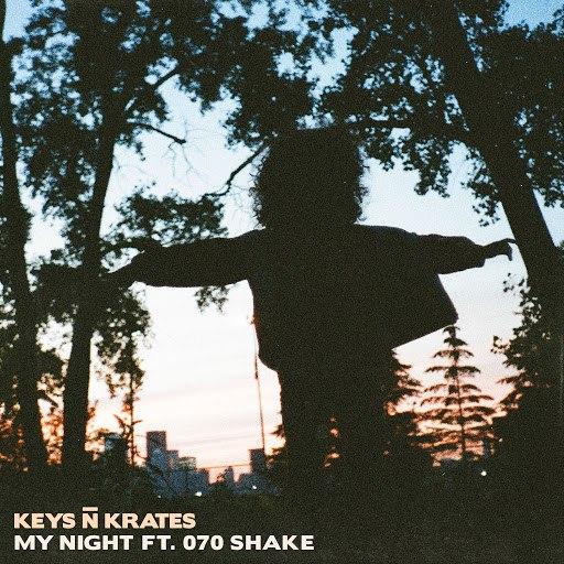 KEYS N KRATES альбом My Night (feat. 070 Shake)