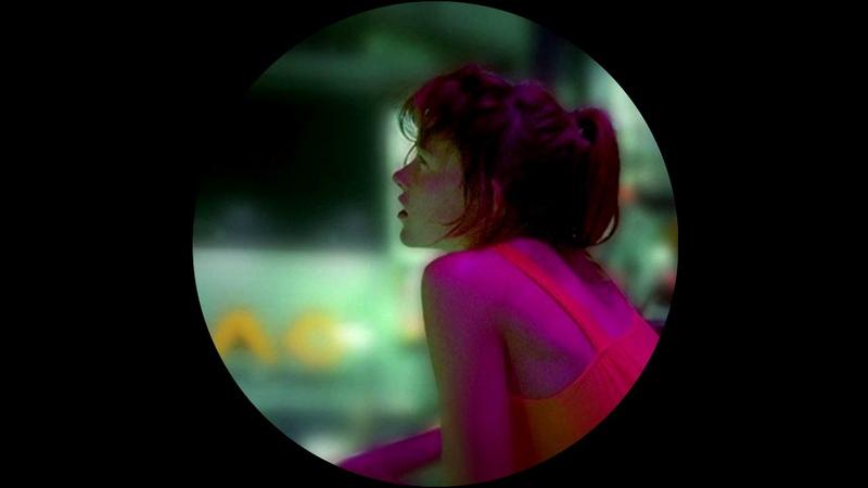 DJ Psychiatre - November 2089