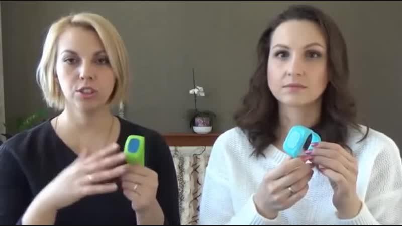 Что говорят мамы про Детские Умные Часы с GPS Wonlex