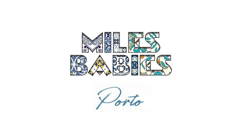 Miles Babies – Porto (офіційне аудіо)