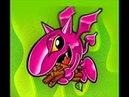 Happy Rave - My Favorites Mixed By Me The Geakke Pengo aka FNN