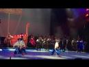 Танцуй и пой моя Россия - концерт в Кремле после выборов Президента