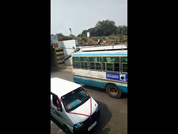 हरियाणा के सोनीपत में Roadways ड्राइवर ने वह कर डाला जो कभी नहीं किया होगा किसी ने
