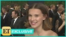 Emmys 2018: Millie Bobby Brown Gushes Over Friendship with 'Sweet' Kendall Jenner (Exclusive)