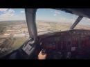 Landing 737NG🌬🛬