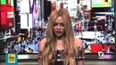 Avril Lavigne - Fusion Interview 05.11.2013
