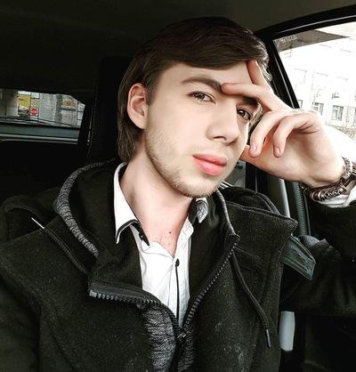 Евгений Зудилкин