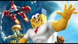 Новый мультфильм 2018 Губка Боб в 3D (2015) мультфильмы HD смотреть онлайн