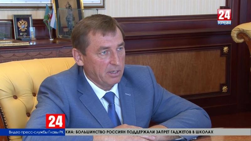 Армянск: Роспотребнадзор, Гидрометцентр и Министерство экологии Крыма мониторят ситуацию ежедневно