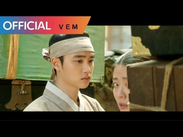 [MV] 진영 (Jinyoung of B1A4) - 이사랑을 (100 Days My Prince OST Part 2) 백일의 낭군님 OST Part 2
