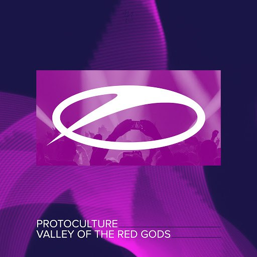 Protoculture альбом Valley Of The Red Gods