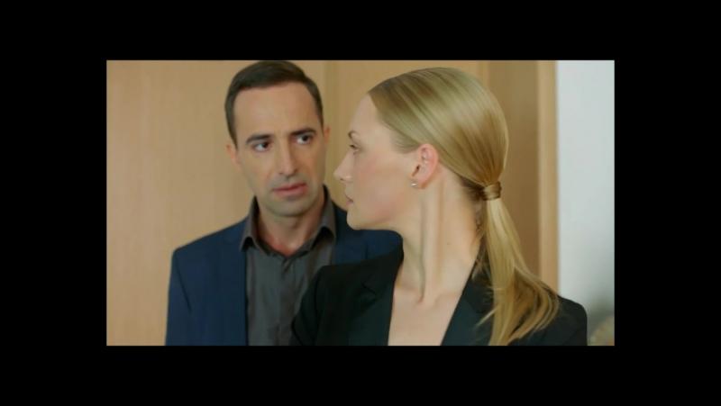 Илья Любимов в сериале «Отель Элеон» (S3E18)
