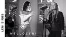 Anastacia - I'm Outta Love (Leni Sings feat. Anastacia)