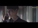 "[VIDEO] 180824 Lay cut @ ""The Sea of Sand"" Drama"