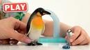 КУКУТИКИ PLAY Щенячий Патруль Эверест спасает пингвиненка Видео для самых маленьких