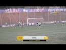 Первый гол Святослава Вателя VALADARES GAIA 3 1 BOAVISTA FC B