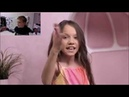 Реакция на клип Вики шоу Ты и я!