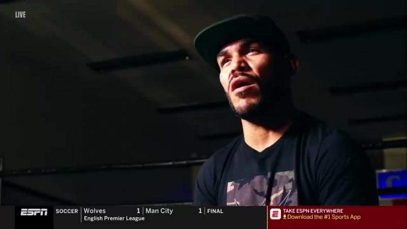 Ray Beltran vs Jose Pedraza Undercard Рэй Бельтран Хосе Педраса Андеркарт Английский 25 08 2018
