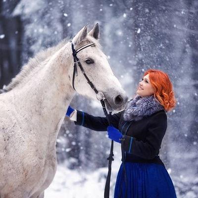 Алена Гордийчук
