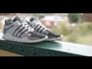 Adidas __ EQT ADV Zebra by BANG BANG