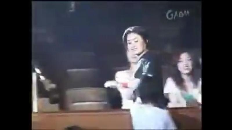 GAEA 04/30/2004 Yoyogi Limit Break 2004