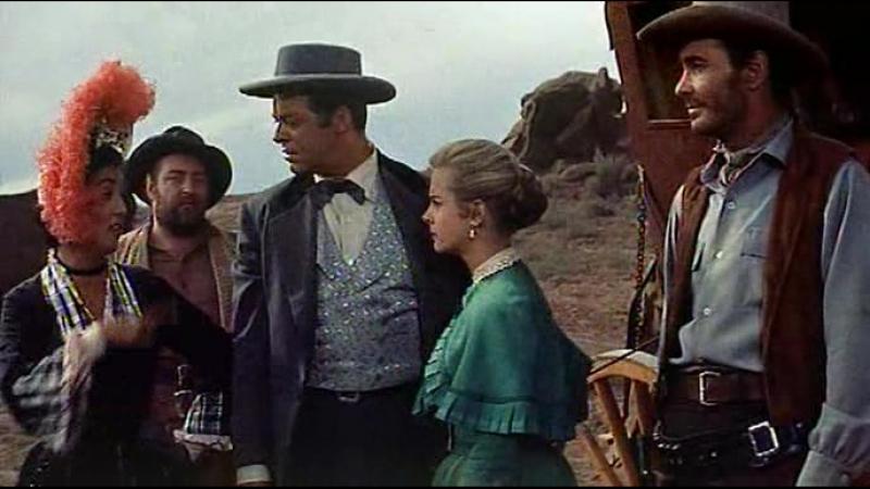 Бойня в Драгун-Веллс (1957)