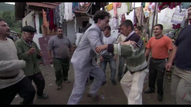Borat's Disco Dance [HD].mp4