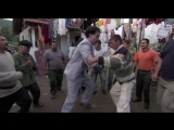Borats Disco Dance