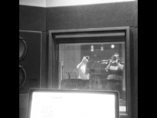 MOGU w/ Boom Brass Band in the Studio 2018