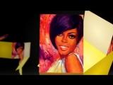 Diana Ross - Ain't No Mountain High Enough (Joe Gauthreaux & Leanh Remix)