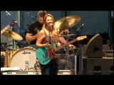 Tedeschi Trucks Band - Peach Festival (2012)