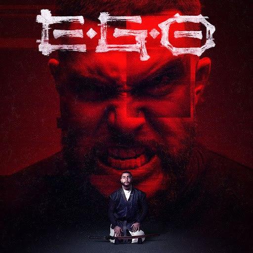Jah Khalib альбом E.G.O.