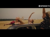 Yves V & Futuristic Polar Bears - Running Wild (feat. PollyAnna) [Official Lyric Video]