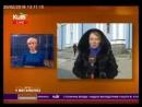 Про молебень у підтримку орфанних пацієнтів в ефірі Телеканал Київ