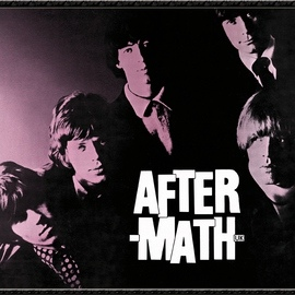 The Rolling Stones альбом Aftermath
