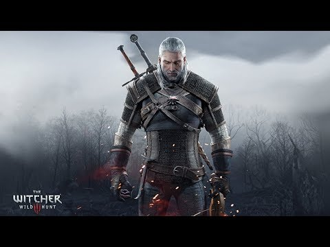 Гера ( ͡° ͜ʖ ͡°) Стрим по The Witcher 3: Wild Hunt.