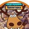 Подслушано Пролетарка Пермь