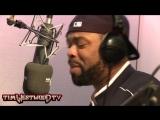 Wu-Tang Clan Westwood Freestyle (2011)