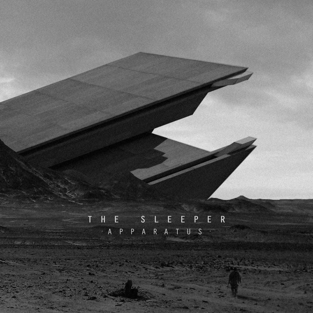 The Sleeper - Apparatus [EP] (2018)