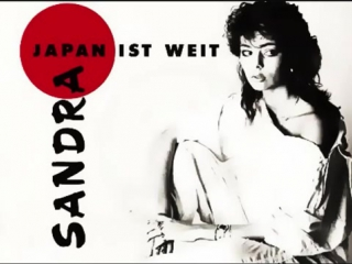 SANDRA - Japan Ist Weit (STEREO)