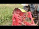 DSCN1324 Трактор Беларусь икартофелекопалка Лидсельмаш в нашей зоне рискованного земледелия незаменимы .