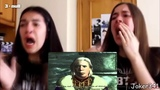 GIRLS CRYING URIEL SEPTIM VII EDITION