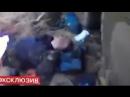 Укропы попытались прорваться через линию обороны бойцов ДНР