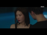 Tempted ep.11,12How Woo Do-hwan heals Park Soo-youngs heart
