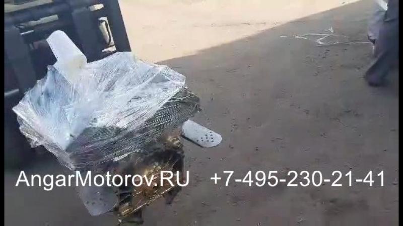 Двигатель Тойота Камри Этима Рав 4 Хайлендер Венза 3.5 2GR FE Отправлен клиенту в Севастополь