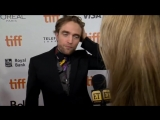 ET Canada High Life Premiere With Robert Pattinson &amp Mia Goth