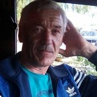Анкета Владимир Беляков
