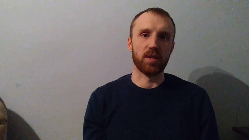 Отзыв Михаила Топтыгина о курсе